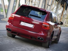 edo competition porsche cayenne gts pic #59643