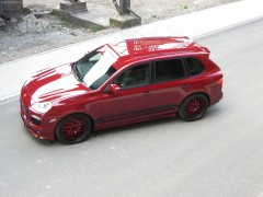 edo competition porsche cayenne gts pic #59645