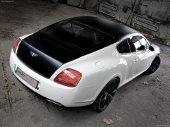 Bentley Continental GT Speed photo #61693