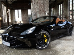 edo competition ferrari california pic #66284