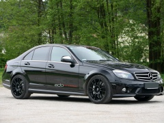 edo competition mercedes c 63 pic #66804