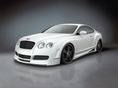 premier bentley continental gt pic #58307