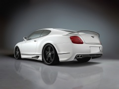 Premier Bentley Continental GT pic