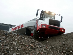 Astra ADT30 pic