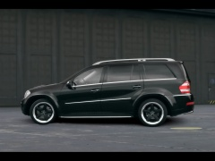 Kicherer Mercedes-Benz GL 42 Black Line pic