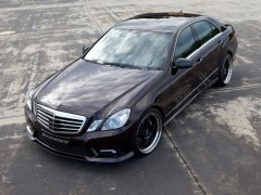 Kicherer Mercedes-Benz E-Class Performance pic