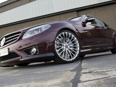 kicherer mercedes-benz cl 65 pic #69077