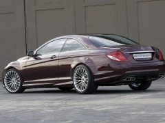 kicherer mercedes-benz cl 65 pic #69080