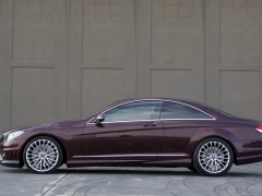 kicherer mercedes-benz cl 65 pic #69081