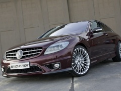 Kicherer Mercedes-Benz CL 65 pic
