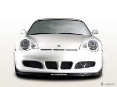 jnh porsche 996 gt3 version 02 pic #44242