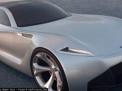 Aston Martin DB-ONE photo #44261