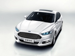 ford mondeo pic #100499