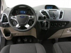 ford tourneo custom pic #101051