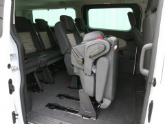 ford tourneo custom pic #101052