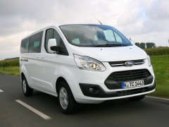 ford tourneo custom pic #101054