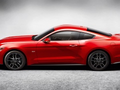 ford mustang pic #104624