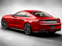 ford mustang pic #104625