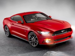 ford mustang pic #104626