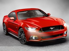 ford mustang pic #104627