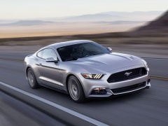 ford mustang pic #104757