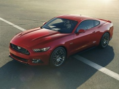 ford mustang pic #104759