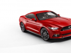 ford mustang pic #104761