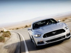 ford mustang pic #104762