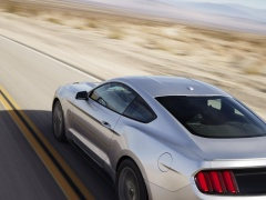 ford mustang pic #104764