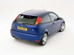 ford focus rs pic #10575