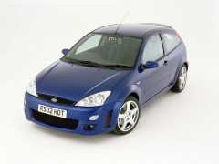ford focus rs pic #10576