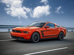 ford mustang boss 302sx pic #105980