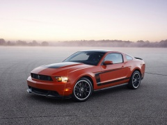ford mustang boss 302sx pic #105981