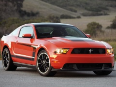 ford mustang boss 302sx pic #105984