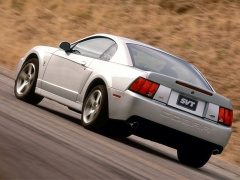 ford mustang cobra pic #10607