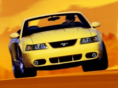 ford mustang cobra pic #10608