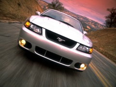 ford mustang cobra pic #10609