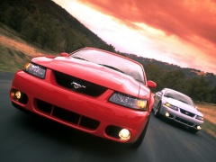 ford mustang cobra pic #10610