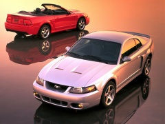 ford mustang cobra pic #10613