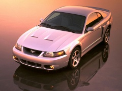 ford mustang cobra pic #10615