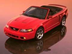 ford mustang cobra pic #10616