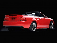 ford mustang cobra pic #10617