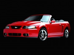 ford mustang cobra pic #10619