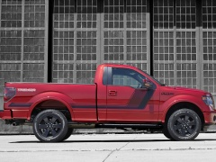 ford f-150 tremor pic #109670