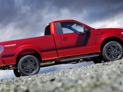 ford f-150 tremor pic #109671