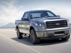 ford f-150 tremor pic #109674