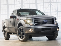 ford f-150 tremor pic #109690