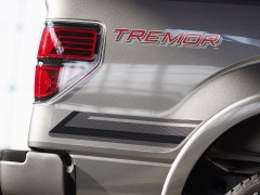 ford f-150 tremor pic #109692