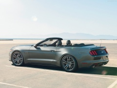ford mustang pic #110474