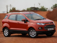 ford ecosport pic #114656